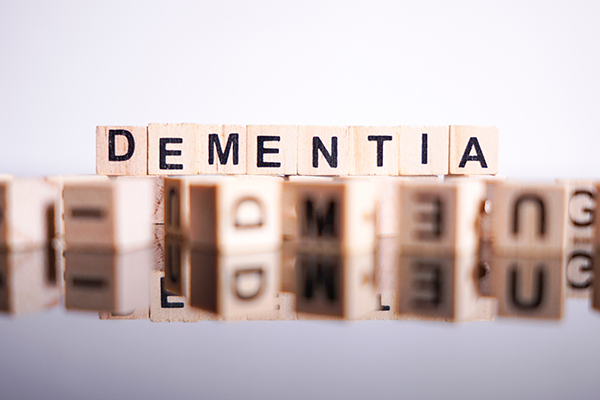 A Dementia Diagnosis is a Significant Health Challenge