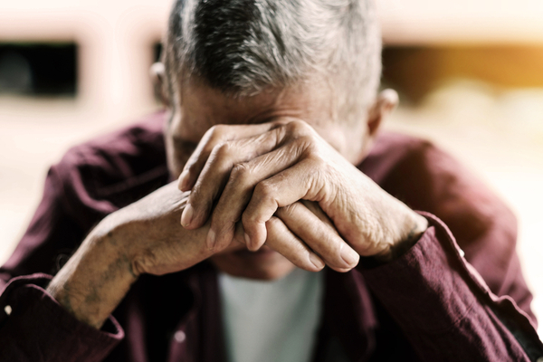 Rising Elder Abuse During the COVID-19 Pandemic