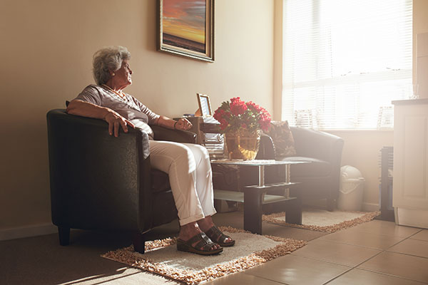 Living Alone Can Increase Your Risk of Dementia