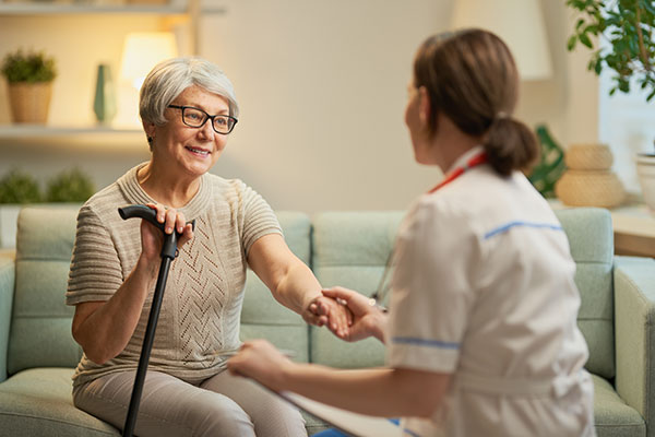 Questions to Ask When Hiring In-Home Health Care Services