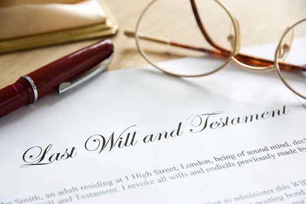 Understand the Difference Between Wills and Trusts