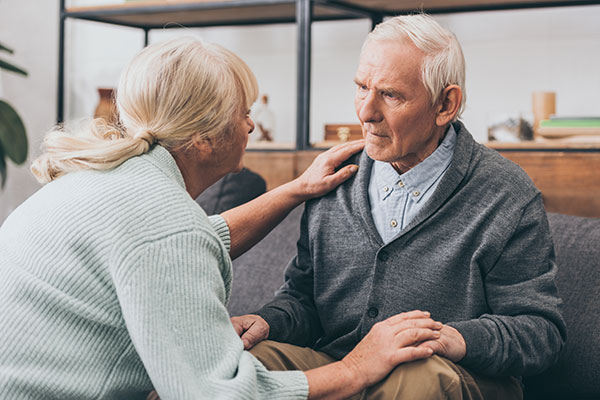 Facts to Know About Caregiving and Dementia