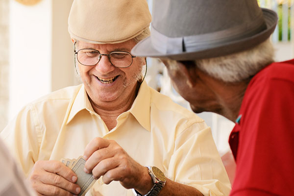 The Trend of Senior Home-Sharing During the Pandemic