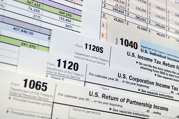 Households with Higher Incomes can Expect Changes with Bidens new tax reform