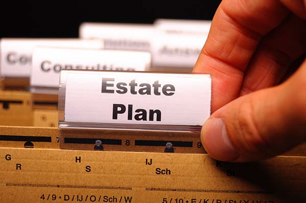 The Importance of Seniors Engaging in Estate Planning