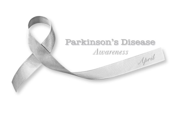 Raising Awareness for Parkinson's Disease in April