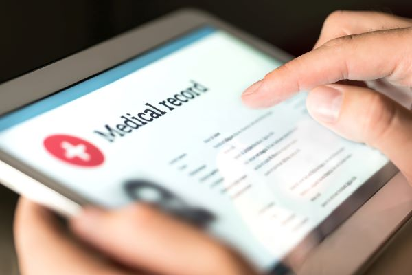 Modernized Privacy Laws are Needed that Protect Patients' Data