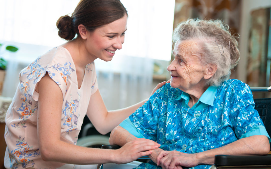 Tips on Thriving as a Family Caregiver