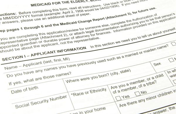 It Is Time to Plan For Changes in Medicaid