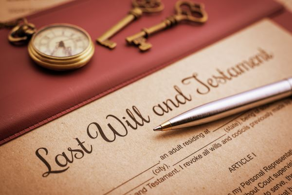 Trusts and Wills Differ In Many Ways