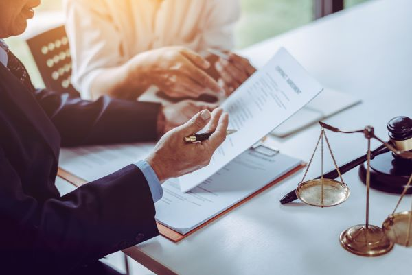 The Many Benefits of Having an Elder Law Attorney