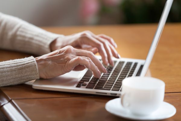 Complete Your Estate Plan Electronically