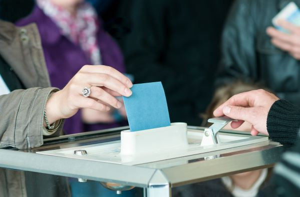 Could You Lose Your Right to Vote in a Guardianship?
