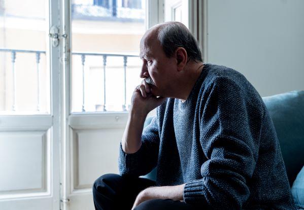 Coronavirus Isolation Has Led to Increased Loneliness in Seniors